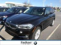 Certified Used 2015 BMW X5 xDrive35i AWD xDrive35i in Lancaster