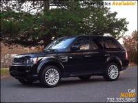 2011 Land Rover Range Rover Sport 4x4 HSE 4dr SUV
