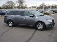 2014 Honda Odyssey EX-L Minneapolis MN | Maple Grove Plymouth Brooklyn Center Minnesota 5FNRL5H63EB128326