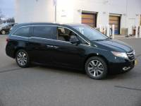 2014 Honda Odyssey Touring Minneapolis MN | Maple Grove Plymouth Brooklyn Center Minnesota 5FNRL5H91EB131395