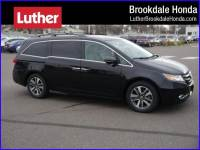 2015 Honda Odyssey Touring Minneapolis MN | Maple Grove Plymouth Brooklyn Center Minnesota 5FNRL5H95FB065001