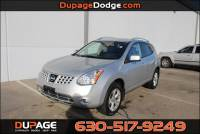 PRE-OWNED 2008 NISSAN ROGUE SL AWD