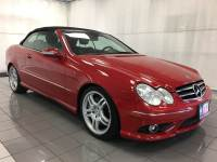 Used 2008 Mercedes-Benz CLK-Class 5.5L For Sale | Houston TX | Stock: 8T089783