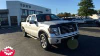 Pre-Owned 2011 Ford F-150 FX4 4WD