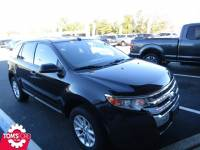 Certified Pre-Owned 2014 Ford Edge SE FWD SUV
