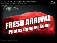 2014 Jaguar XJ XJL Portfolio Sedan
