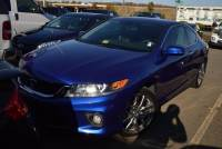 Used 2015 Honda Accord EX-L V-6 Coupe for sale in Manassas VA