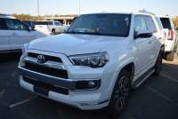 Used 2014 Toyota 4Runner 4WD Limited SUV for sale in Manassas VA