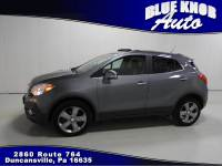 2014 Buick Encore Convenience SUV in Duncansville | Serving Altoona, Ebensburg, Huntingdon, and Hollidaysburg PA