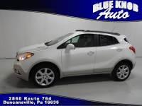 2015 Buick Encore Premium SUV in Duncansville | Serving Altoona, Ebensburg, Huntingdon, and Hollidaysburg PA