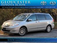 Pre-Owned 2009 Toyota Sienna XLE FWD Minivan