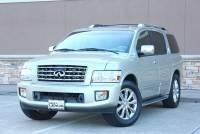 2008 Infiniti QX56 4dr SUV