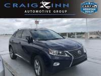 Pre Owned 2015 Lexus RX 350 FWD 4dr