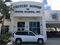 2002 GMC Envoy SLT Clean CarFax Leather CD Low Miles