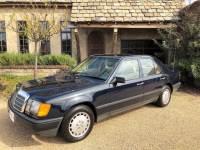 1987 Mercedes-Benz 300 DT