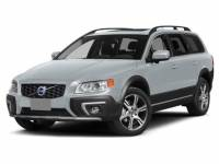 2015 Volvo XC70 T6 Platinum (2015.5) Wagon Near Boston, MA