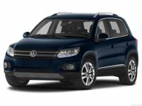 2013 Volkswagen Tiguan SUV Near Boston, MA
