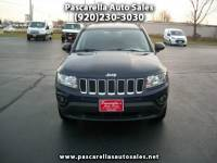 2013 Jeep Compass Sport 4WD