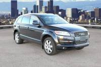 Used 2007 Audi Q7 For Sale near Denver in Thornton, CO | Near Arvada, Westminster, Lakewood & Broomfield, CO | VIN: WA1BY74L67D075247