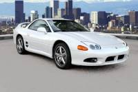 Used 1998 Mitsubishi 3000 GT For Sale near Denver in Thornton, CO | Near Arvada, Westminster, Lakewood & Broomfield, CO | VIN: JA3AN74K4WY001283