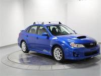 2012 Subaru Impreza WRX Premium (M5) All-wheel Drive Sedan