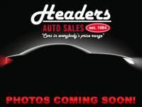 2015 Chevrolet Silverado 1500 LTZ Crew Cab 4WD