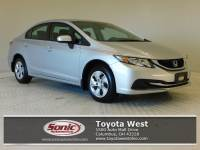 2014 Honda Civic LX 4dr CVT Sedan in Columbus
