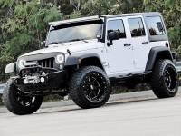2015 Jeep Wrangler WRANGLER UNLIMITED SPORT SUV