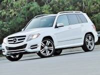2013 Mercedes-Benz GLK 350 . PREMIUM I . NAVI W/ PANORAMIC ROOF . SUV