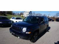 2015 Jeep Patriot High Altitude 4x4 High Altitude Edition SUV