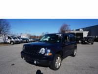 2015 Jeep Patriot Latitude 4x4 Latitude SUV