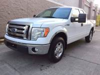 2010 Ford F-150 4x2 XLT 4dr SuperCab Styleside 6.5 ft. SB