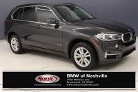 Used 2015 BMW X5 SUV in Brentwood