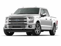 Used 2016 Ford F-150 Platinum 4WD Supercrew 145 Truck SuperCrew Cab in Brentwood