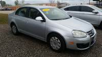 2006 Volkswagen Jetta Value Edition 4dr Sedan (2.5L I5 6A)