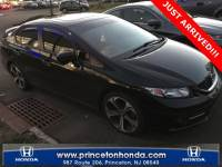 2015 Honda Civic Si Sedan for sale in Princeton, NJ