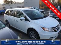2015 Honda Odyssey EX-L Van for sale in Princeton, NJ
