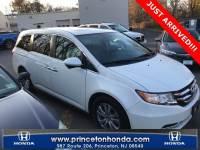 2015 Honda Odyssey EX-L Van for sale in Princeton, NJ