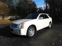 2008 Cadillac SRX V6 AWD 4dr SUV