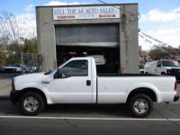 2006 Ford F-250 SD XL 2WD 8 Foot Bed Pickup Truck