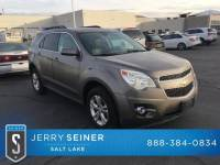 Used 2011 Chevrolet Equinox 2LT SUV in Salt Lake City, UT