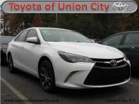 Certified Pre-Owned 2016 Toyota Camry SE FWD Sedan