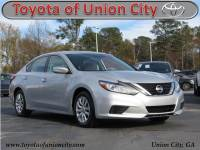 Pre-Owned 2016 Nissan Altima 2.5 FWD 4dr Car