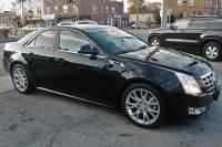 2013 Cadillac CTS AWD 3.6L Premium 4dr Sedan