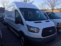 2015 Ford Transit Cargo 350 3dr LWB High Roof Extended Cargo Van w/Sliding Passenger Side Door