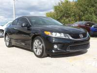 Pre-Owned 2013 Honda Accord EX-L Coupe in Orlando FL