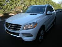 Certified Pre-Owned 2015 Mercedes-Benz M-Class ML 350 AWD 4MATIC®