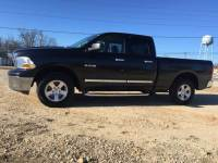 2009 Dodge Ram Pickup 1500 4x4 SLT 4dr Quad Cab 6.3 ft. SB
