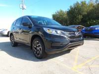 Pre-Owned 2016 Honda CR-V SE FWD SUV in Orlando FL