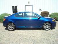 2009 Scion tC 2dr Hatchback 4A